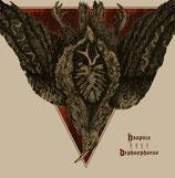 DEPHOSPHORUS & HAAPOJA - Collaboration LP