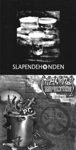Slapendehonden / Intestinal Infection 7""