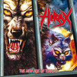 HIRAX - The New Age Of Terror LP