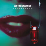 ANTIGAMA - Depressant LP