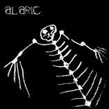 """ALARIC """"S/T""""     7"""""""