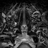 Herïda / Tarsius Tarsier - Split LP