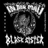 """Black sister / Injakmati - split 7"""""""
