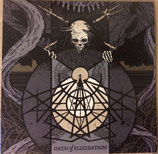 Nightkin - Oath of Elucidation LP - BLACK VINYL