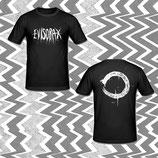 EVISORAX - Ascension Catalyst (Album Shirt)