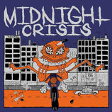 Midnight Crisis - s/t EP