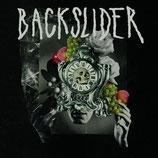 BACKSLIDER - MOTHERFUCKER LP