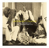 YELLOW DEVIL SAUCE - Early Dinner At Dr. Chakravarti's  CD