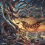 REVULSED - Infernal Atrocity - Gatefold LP