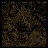 REGARDE LES HOMMES TOMBER - Regarde Les Hommes Tomber LP