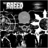 THE BREED - st 7""