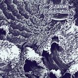 BAD LVCK RIDES ON WHEELS - SERPENTINE LP+MP3