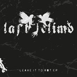 LAST CLIMB - Leave It To Rot 7""
