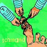 "Schmand - Demo 2007  3"" MCD"