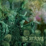 Pig Destroyer - Mass And Volume LP