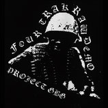 Project GBG - Four Trakk Raw Demo TAPE