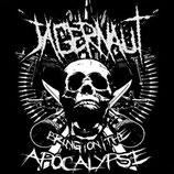 Jagernaut / Terlarang – Bring On The Apocalypse/Barai Thrash    7''