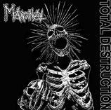 Marginal - Total Destruction LP