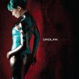 GRIDLINK - Longhena LP - BLACK VINYL