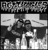 "AGATHOCLES / EXISTENCH - Split 7""EP"