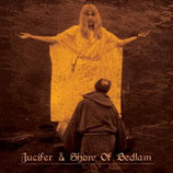 JUCIFER / SHOW OF BEDLAM - split CD