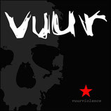 VUUR - discography CD
