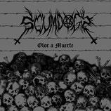 SCUMDOGS - Olor a Muerte CD