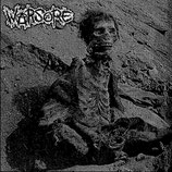 "WARSORE / SOIL OF IGNORANCE split 7""EP"