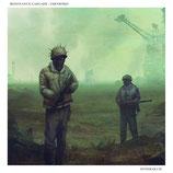 RESONANCE CASCADE | JÄRNBÖRD - Split LP