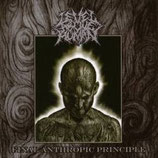 LEVEL ABOVE HUMAN - Final Anthropic Principle CD