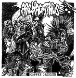 ARCHAGATHUS - coffee grinder LP