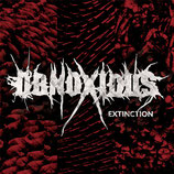 Obnoxious – Extinction CD
