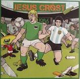 "JESUS CRÖST - 1986  12"""