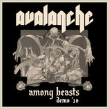 AVALANCHE - among beasts LP