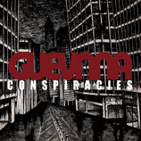 GUEVNNA - Conspiracies LP + MP3