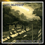 "AXT / BLUTHUF - split 7"""