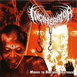 INCINERATOR - ...Moves to Another Existence CD