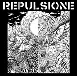 REPULSIONE - sunrip LP