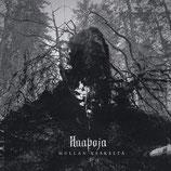 Haapoja - Mullan Keskeltä LP (BLACK VINYL)