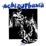 Schizophasia - 3000 LP