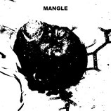 MANGLE / FETUS CHRIST - Split 7""