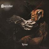 Svartelder - Pyres LP