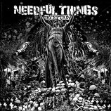NEEDFUL THINGS - Deception LP