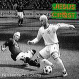 Jesus Cröst - Fehlentscheidung LP