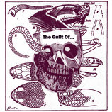The Guilt Of.... - debut LP