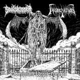 Soulskinner / Obsecration - Dominium Regis Funeris 7''