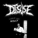 DISUSE- Machine-gun KELLY (ecopak) CD