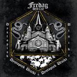 Fredag Den 13:e- Dystopisk Utsikt (ecopak) CD