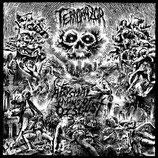 TERRORAZOR-Abysmal Hymns Of Disgust LP