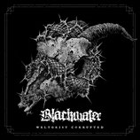 BLACKWATER - Weltgeist Corrupted CD